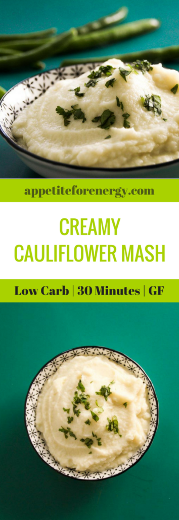 This Creamy Cauliflower Mash is easy to make and tastes delicious as well as providing a rich and filling accompaniment to any protein dish such as steak or grilled salmon. FOLLOW us for more 30 Minute Recipes. PIN & CLICK through to get the recipe! How to make cauliflower mash |Low-carb diet |ketogenic diet |keto diet |keto cauliflower mash| low carb diet mash|cauli mash|Low carb side dish recipe|ketogenic rice recipe|#lowcarbrecipes #keto #cauliflower mash #ketogenicdiet