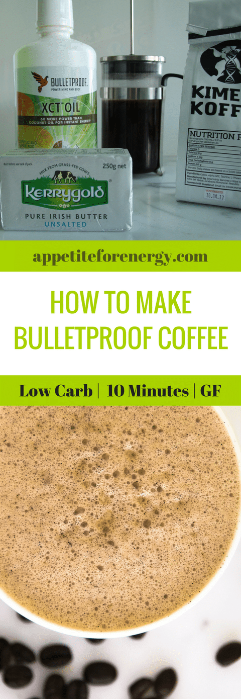 Bulletproof Coffee is the beverage of choice for Ketogenic Dieters and for people who want to hack their energy levels and lose weight. keto drinks| low carb drinks| weight loss coffee | intermittent fasting | bulletproof diet | how to make bulletproof coffee |Low-carb diet |ketogenic diet |keto diet | #keto #lowcarbrecipes #ketorecipes #lowcarbdiet #bulletproofcoffee