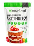 Packet of So Nourished Granular Erythritol