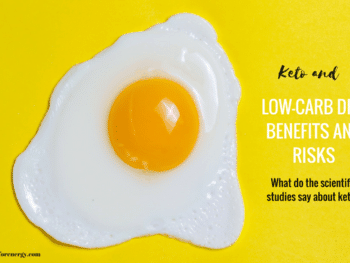 The Low-Carb Diet Benefits and Risks