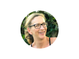 Headshot of Anna Mazlin - Certified Ketogenic Diet Coach - AFAA NASM ISSA CANFITPRO