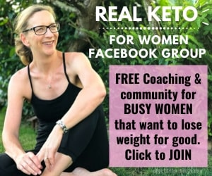 Want FREE Keto Coaching?